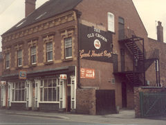 Hitchmoughs Black Country Pubs The Files